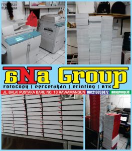 Jasa Fotocopy Murah 24 Jam