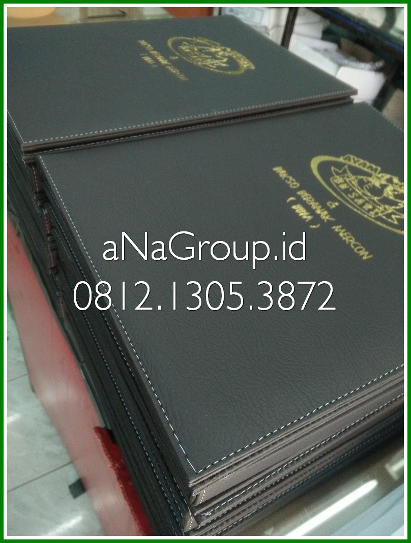 menu kulit ana group
